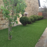 Home and Garden Artificial Grass.
