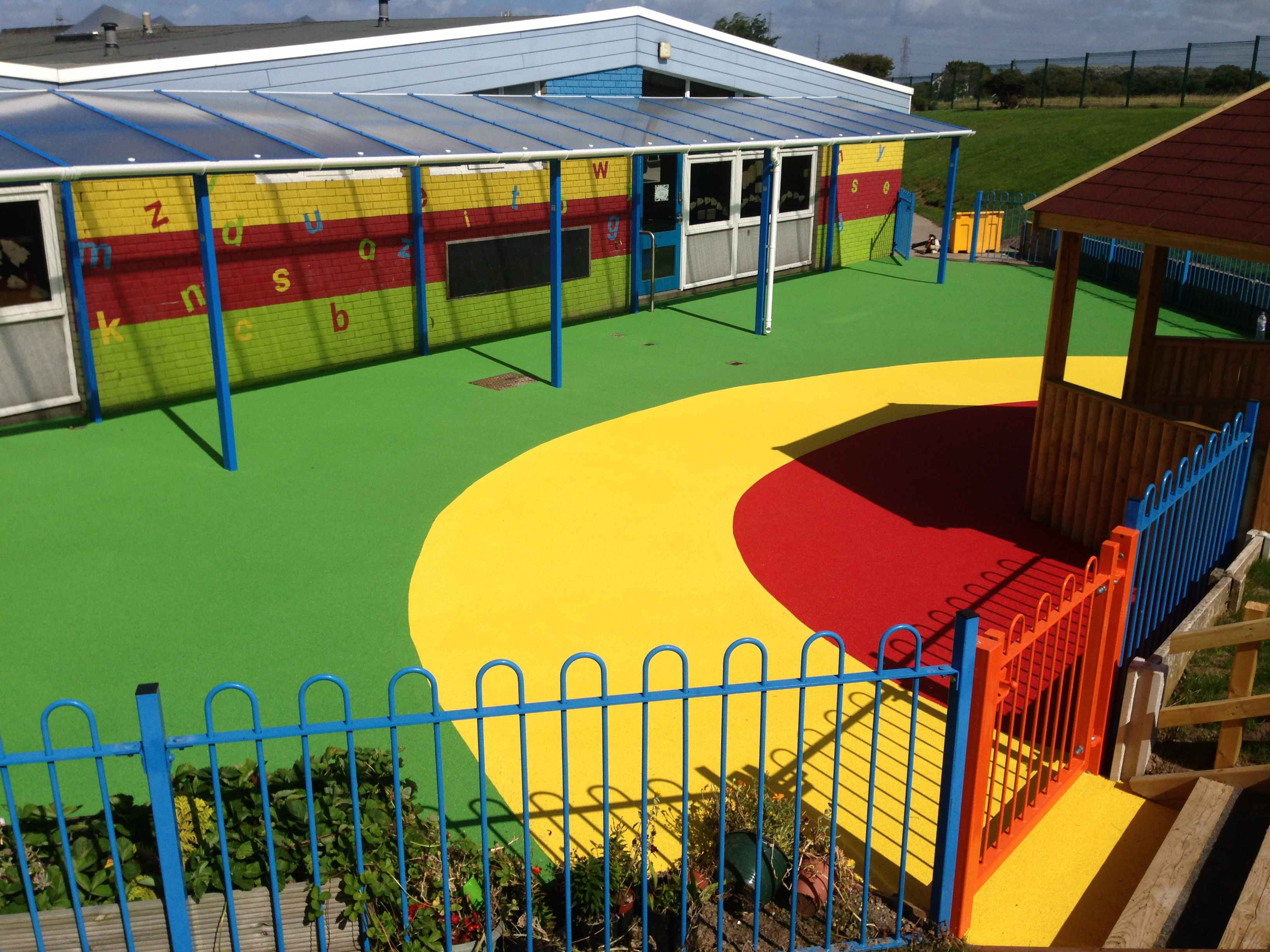 Classroom Design Games ~ School playground floor markings outdoor games